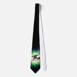 Xtreme Snowboarding Tie