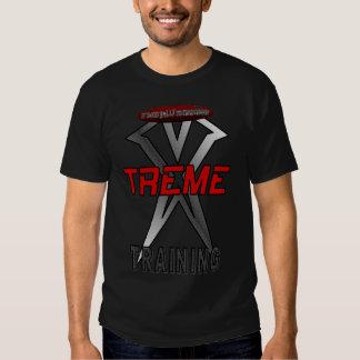 XTREME TRAINING T SHIRT