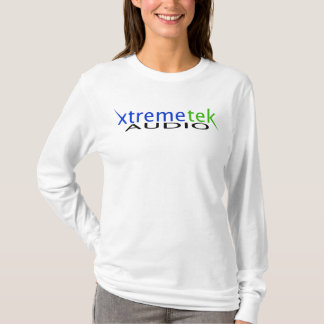 XtremeTek Audio T-Shirt