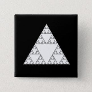 xTRIx 15 Cm Square Badge