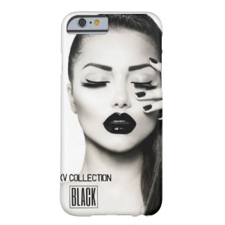 XV BLACK II BARELY THERE iPhone 6 CASE
