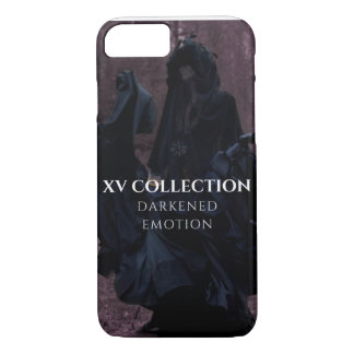 XV DARKENED EMOTION III iPhone 8/7 CASE