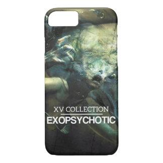 XV EXOPSYCHOTIC II iPhone 8/7 CASE
