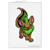 Xweetok Green cards