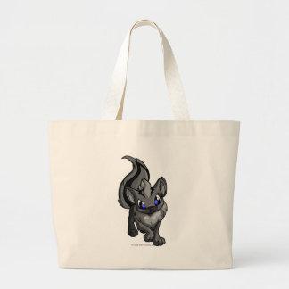 Xweetok Shadow Jumbo Tote Bag