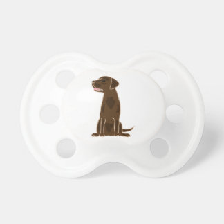XX- Cute Chocolate Labrador Retriever Dummy