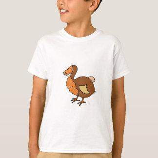 XX- Funny Dodo Bird T-Shirt