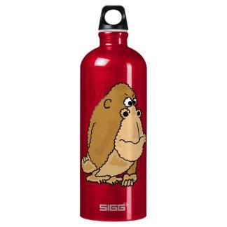 XX- Funny Gorilla Cartoon SIGG Traveller 1.0L Water Bottle