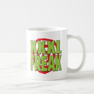 XXXL Freak G Coffee Mug