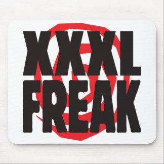XXXL Freak Mousepads