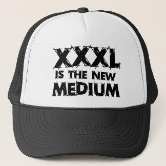 XXXL hat