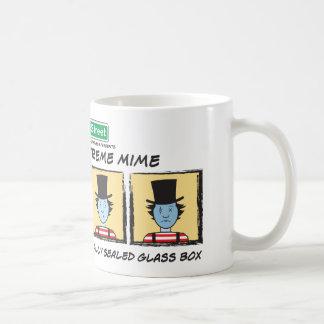 XXXtreme Mime Mug