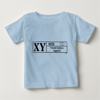 XY Rated T Shirts