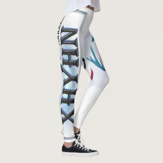 XYHYN leggings