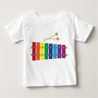 Xylophone child t-shirt