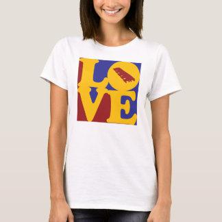 Xylophone Love T-Shirt