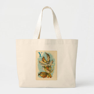 Y  - Choose Your Tote - Victorian Tote Bags