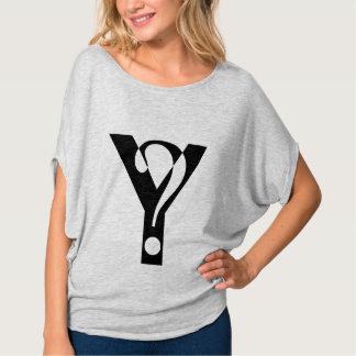 Y? T-Shirt