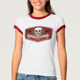 YA Cannibals T-Shirt