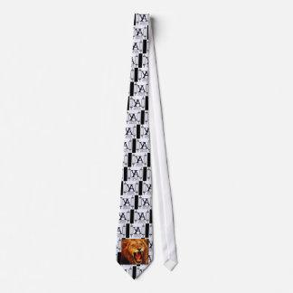 YA Lions Daily Wear Tie