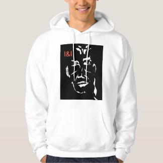 Ya man hoodie