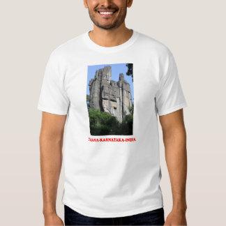 yaana karnataka india tourist place photo shirt