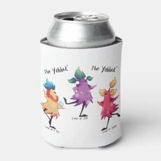 Yabbut coozy can cooler