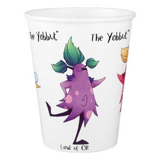 Yabbut cups