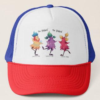 Yabbut trucker hat