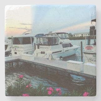 Yacht club coasters