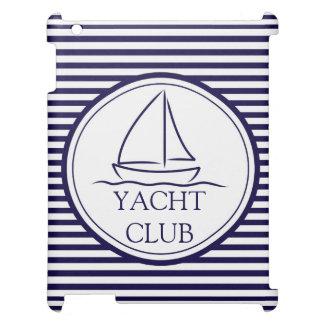 Yacht Club iPad Cases
