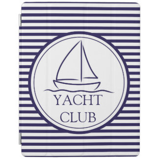Yacht Club iPad Cover