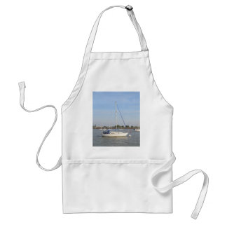 Yacht Dry Fly Apron