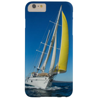 Yacht Sailing | South Australia Barely There iPhone 6 Plus Case
