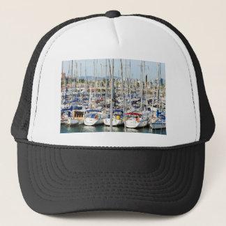 Yachting Cap