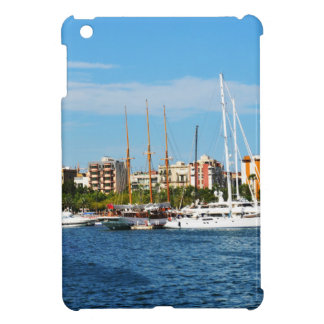 Yachting iPad Mini Cases