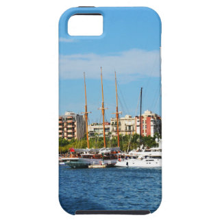 Yachting iPhone 5 Case