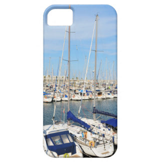 Yachting iPhone 5 Cover