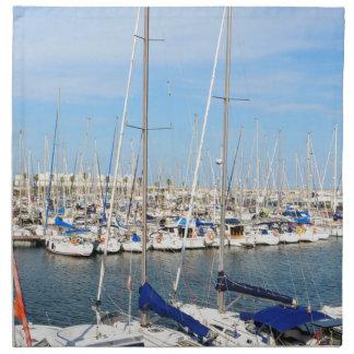 Yachting Napkin