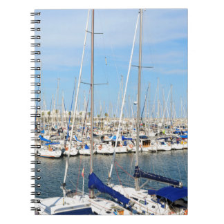 Yachting Notebook