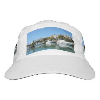 Yachts in Turkey Hat