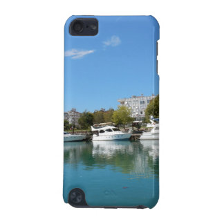 Yachts in Turkey iPod Touch (5th Generation) Cases