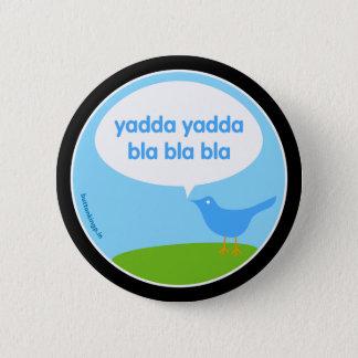 Yadda yadda - Twitter button