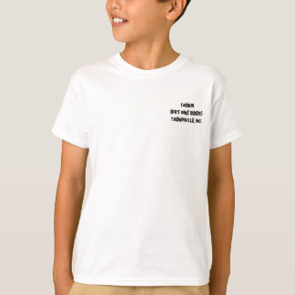 YADKIN DIRT BIKE RIDERSYADKINVILLE, NC T-Shirt