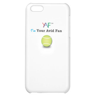 YAF Tennis iPhone 5C Cover