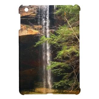 Yahoo Falls, Big South Fork Kentucky iPad Mini Cover