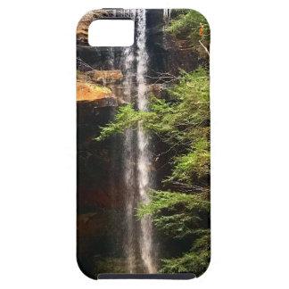 Yahoo Falls, Big South Fork Kentucky iPhone 5 Case