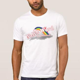yahs word taste salvation T-Shirt