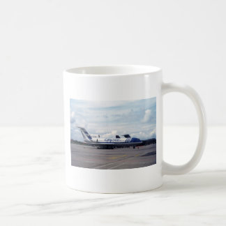 YAK-42 COFFEE MUG