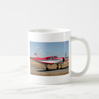 Yak aircraft coffee mug